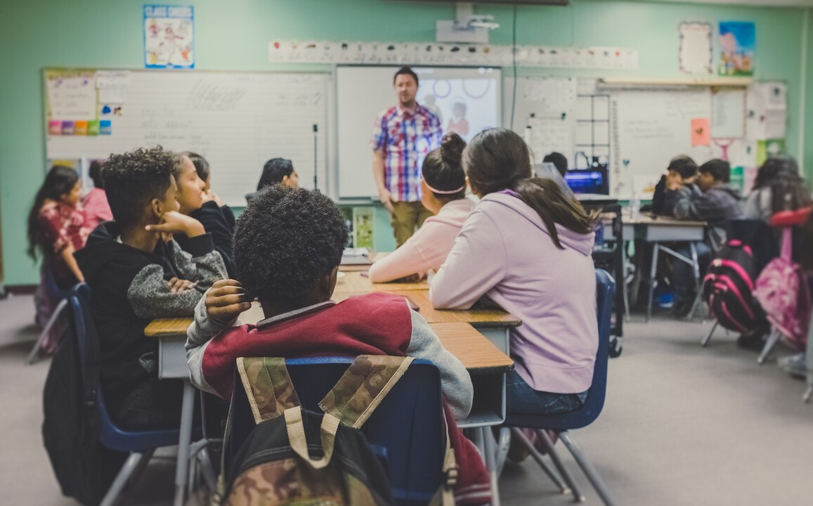 Post-COVID-19 Education Recovery – A digital future for learning